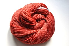 SCF-club May 2010-Polwarth-Tencel-2ply-4oz-609yds-1
