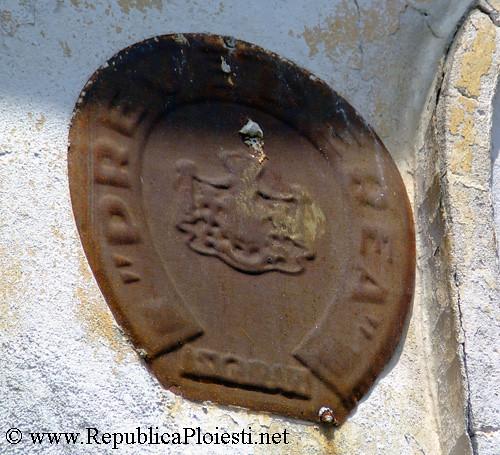 Asigurare Prevederea - Strada Romana (interbelica)