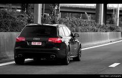 700 bhp! (Marc Kleen) Tags: sc car 650 editing nm 50 audi rs avant 250 v10 a6 c6 sation quattro rs6 kmh tfsi