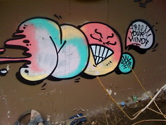 MORGAN (billy craven) Tags: chicago de graffiti mo morgan kym fym