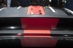Hyunday (Fabien 85) Tags: mondial automobile auto paris concept car flash mcqueen voiture feux led roue sport gt course civic mercedes bmw aston martin peugeot 3008
