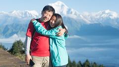 Nepal, Annapurna 2016 DSC04904 Date (Month DD, YYYY).jpg (Rayne Chew) Tags: view massifs nature himalaya mountains beauty 2016 base peak kampung trekking camp ridge green annappurna nepal remote valley