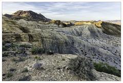 Desert Stroll (AnEyeForTexas) Tags: chihuahuandesert creativecommons texas desert westtexas badlands