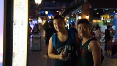 DSC01202 (seannyK) Tags: asiatique mekong mekongriver thailand bangkok