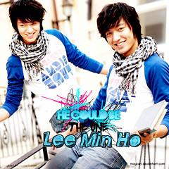 The One Lee Min Ho (My La la land) Tags: flowers sun boys kim jan over before bum lee di ho gu coreano f4 min jun hye koo geum joon principe corea hyun pyo minsun ss501 joong