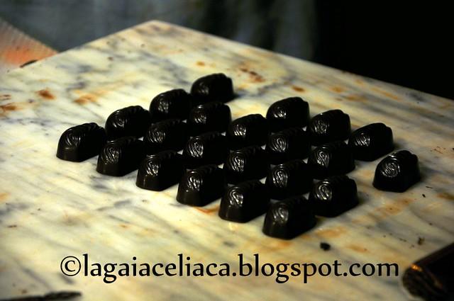cioccolatini al caffé