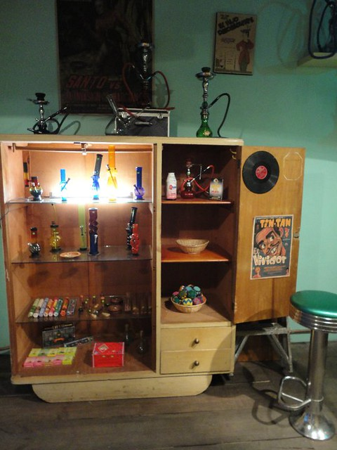 Milpa Smoke Shop