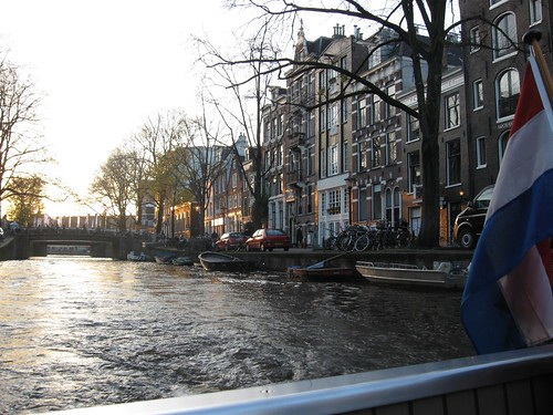 Amsterdam Barco