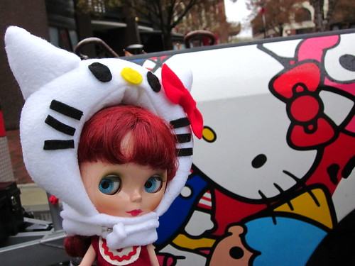 Sanrio Pop Up Shop 54