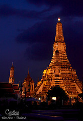 Wat Arun Part 1