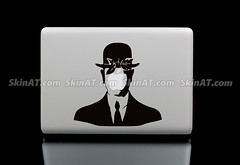The Son of Man - MacBook Skin Vinyl Sticker Decal