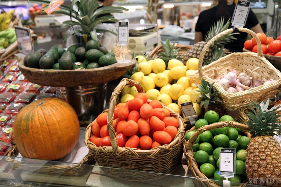Sydney Hypermarket