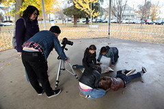 Wide shot (kellysullivanphoto) Tags: kids digital newjersey converse dunellen specshoot canon5dmarkii