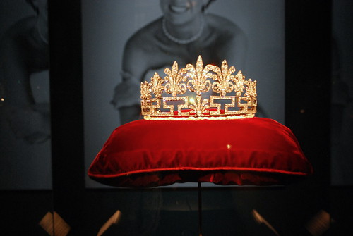 diana's crown