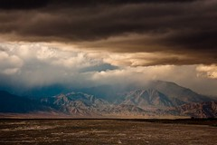 Storm on Salton (Jeff Engelhardt) Tags: saltonsea