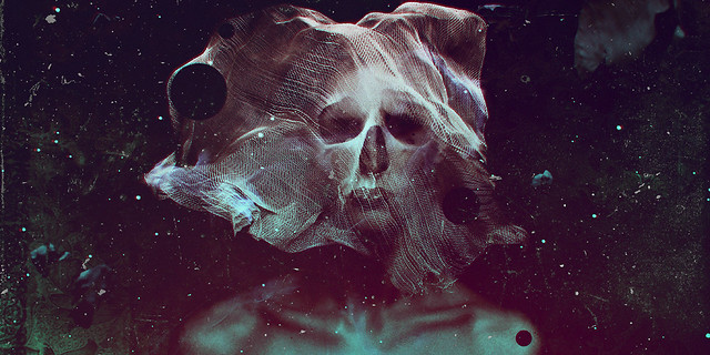 Digital art selected for the Daily Inspiration #684