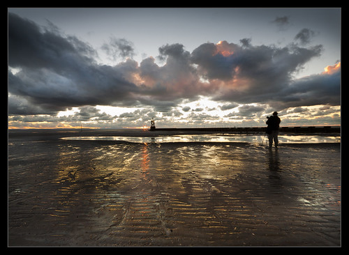 Last chance, Crosby Beach