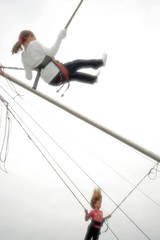Delaware County Fair (Zilberman-Sands Photography) Tags: flying floating fair