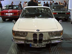 P4020395 (rkfotos) Tags: 2000 bmw cs neue klasse
