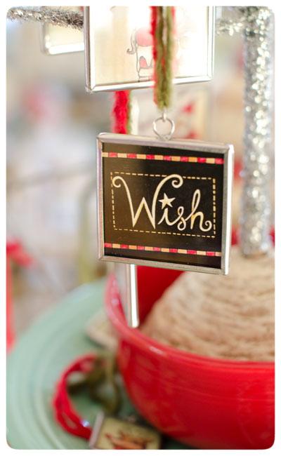 Wish-Charm