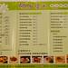 食-府城-20101120-堤米和洋料理