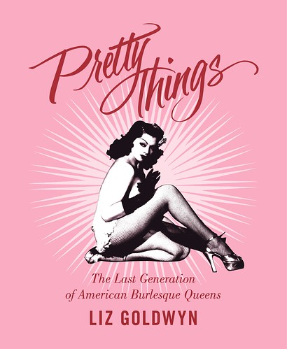 PrettyThings by Liz Goldwyn