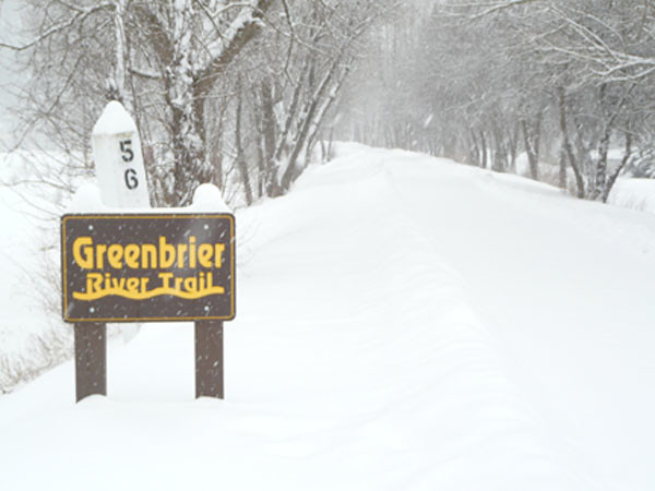Greenbrier-River-Trail-in-Marlinton