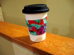 Cup Cuff