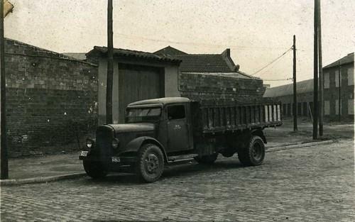 camion latil 222