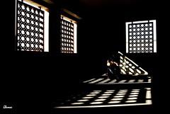 """Tears in the Darkness"" (.ღ♫°Qanas°♫ღ.) Tags: dark tears alone darkness room uae qanas"