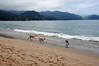 Praia do Rancho (ou de Fora) in Trindade
