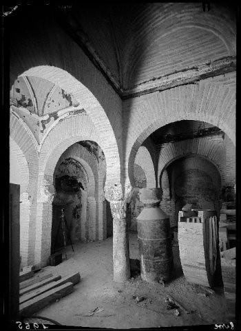 Mezquita de Tornerías, Junta de Comunidades de Castilla-La Mancha, Fondo Rodríguez,  12