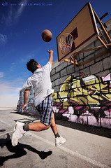 Jump to the target ~ Explore (  || WALEED PHOTO) Tags: from photo jump view you photos or explore target everyone waleed ~