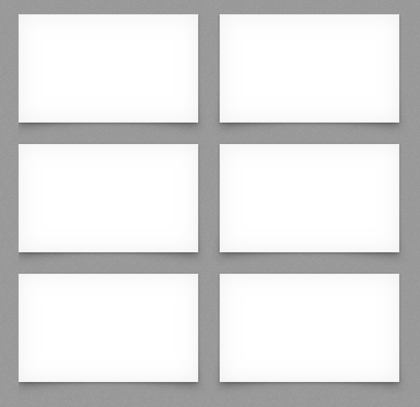 CSS3 box-shadow