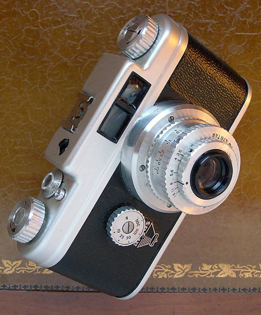 Argus 21 Markfinder - 1947