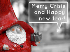 Merry Crisis and...