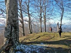 Escursionismo Valle Castellana - Vallepezzata