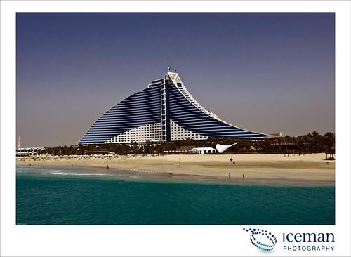 Jumeirah Beach Hotel 037