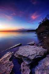 Blue Creek Point (tobey308) Tags: toddtobeyphotography