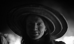 Christopher, Temple of Flux crew (slona) Tags: christopher playa burningman metropolis 2010 templeburn templeofflux