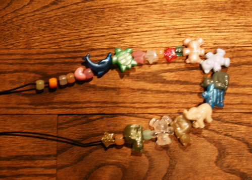 Necklace for me!