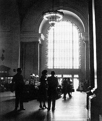 Main Entrance - 1930
