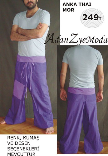 Anka Thai purple-B