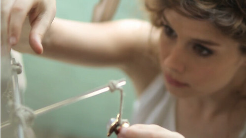 Massimo Dutti Jewellery 2011