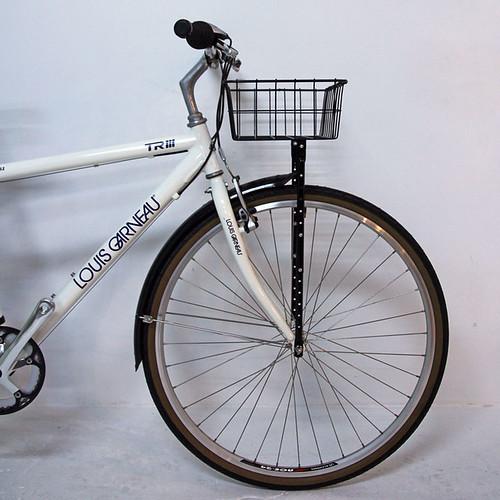 WALD 137 × 700c bike