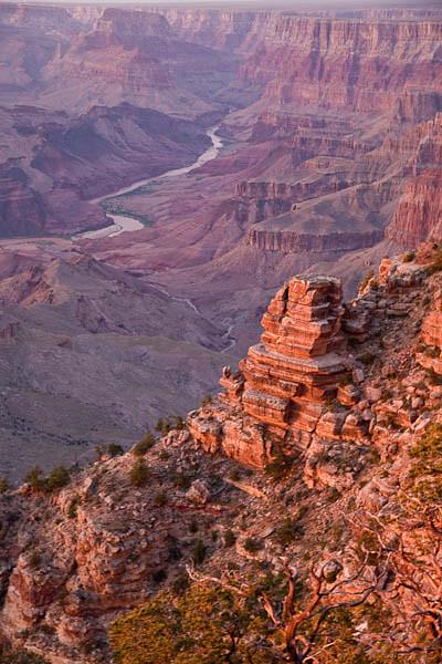 Grand Canyon 7:46 PM