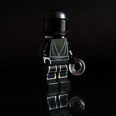 USER (Sir Nadroj) Tags: light grid kevin sam lego cycle tron flynn clu lightcycle