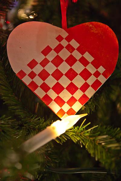 Swedish Holiday Decorations