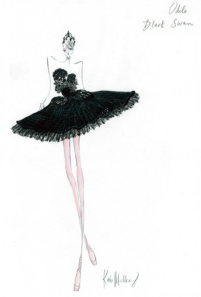 Black Swan 7