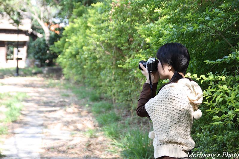 帶著相機去旅行